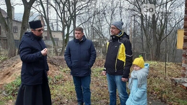 Карабановский «Дом Наших Детей» провёл организационный субботник, фото-5
