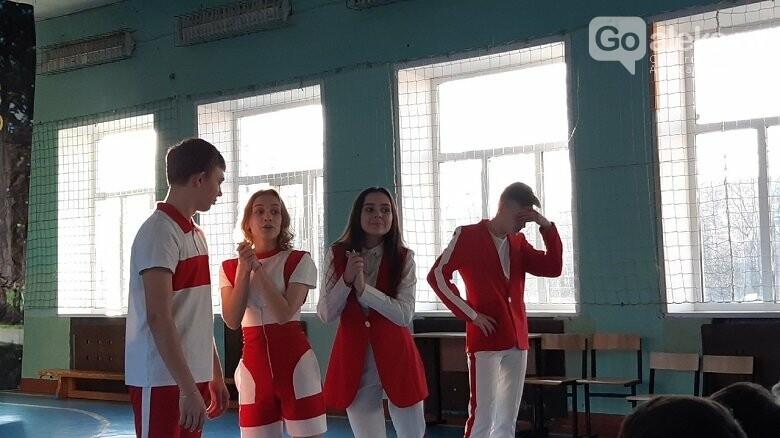 8 школа города Карабаново отмечает день матери, фото-11