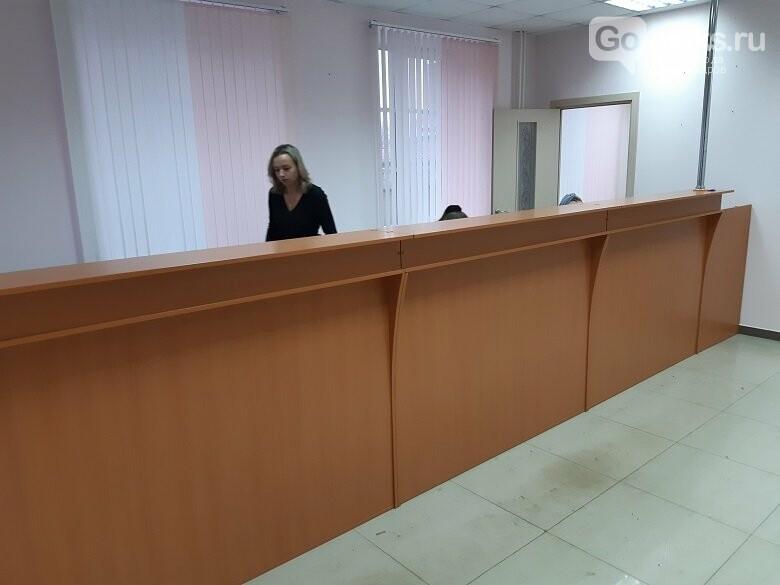 В Александрове открылся абонентский отдел по вывозу мусора, фото-2