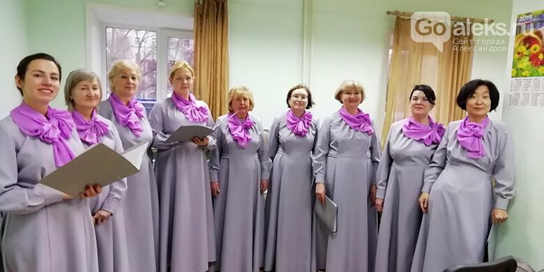 Александровцы победили в конкурсе «Мелодия любви», фото-3