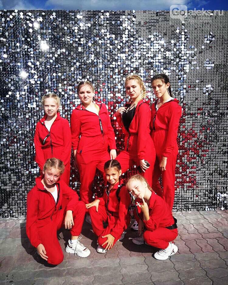 Известной александровской школе танцев «B-Zone» исполняется 8 лет, фото-1