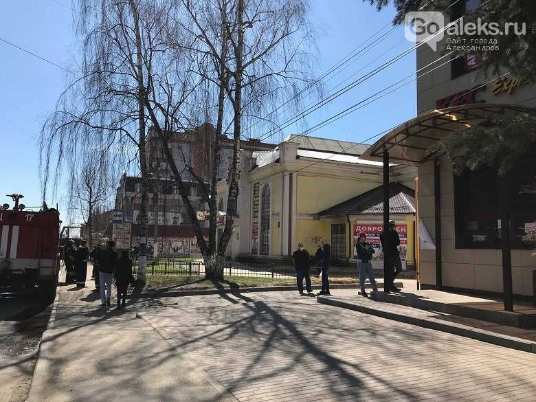 В KFC в Александрове возникла проблема с электричеством, фото-2