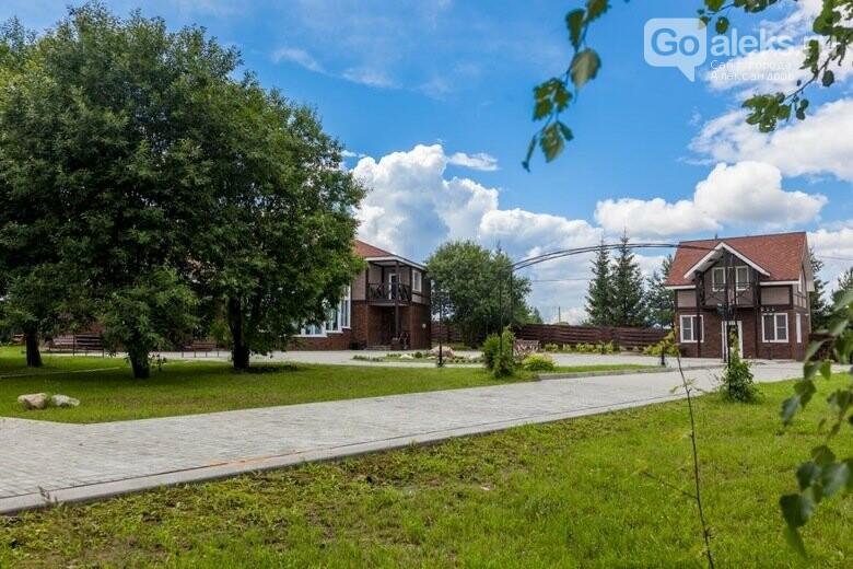 В Александровском районе планируют открыть агротуристический комплекс, фото-3