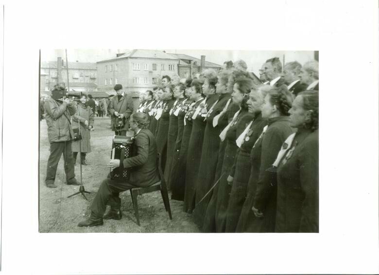 Евгений Усанов о памятнике 1905 года в Александрове, фото-5