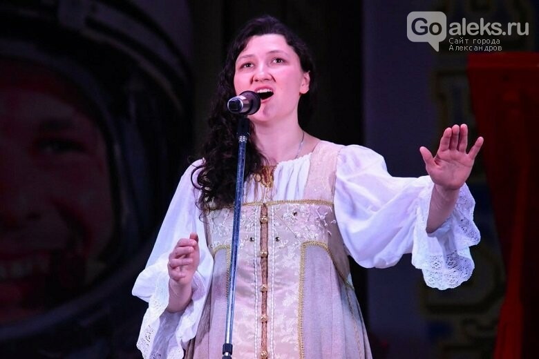Академический хор имени  Н. Л. Сахарова