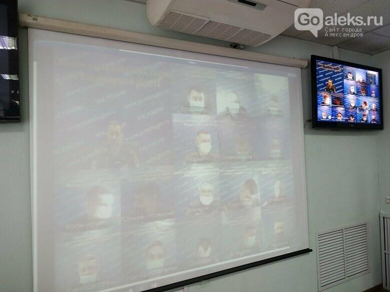 33 регион принимает участие во всероссийских учениях, фото-4