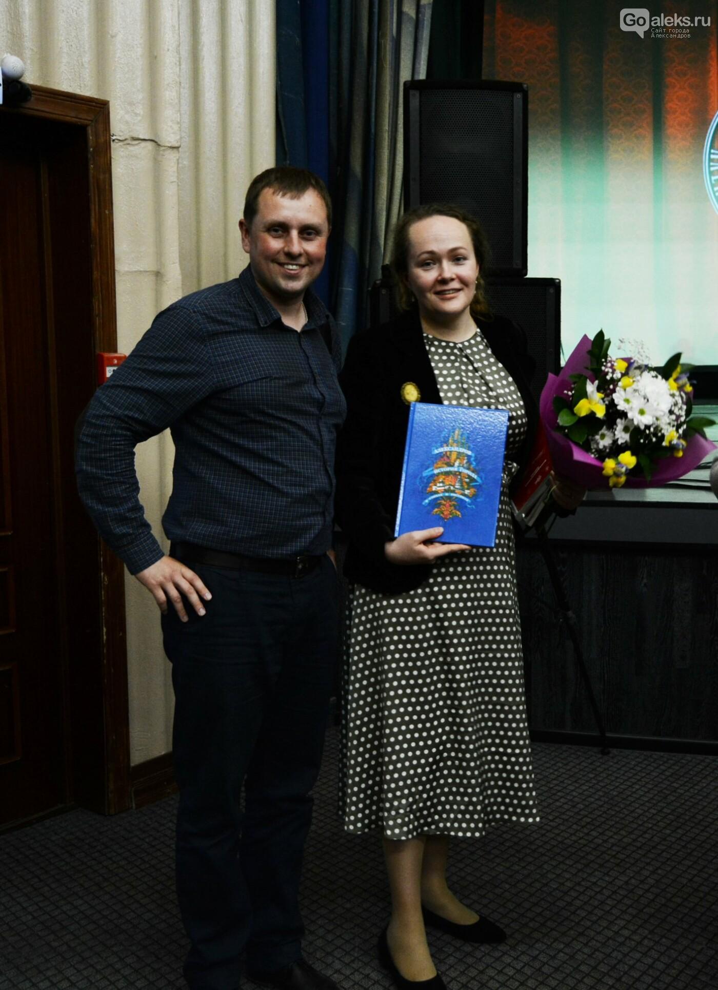 Опера «Александр Невский» в Александрове, goaleks.ru