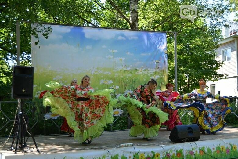 В Александрове состоялся 10-й фестиваль традиционной народной культуры «Живи, родник!», фото-16
