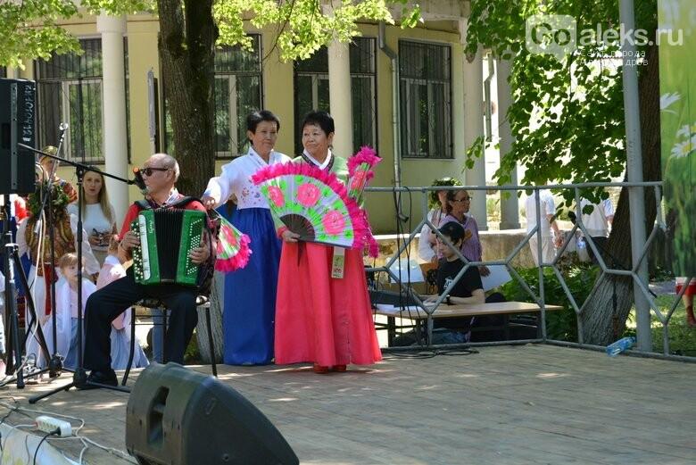 В Александрове состоялся 10-й фестиваль традиционной народной культуры «Живи, родник!», фото-18