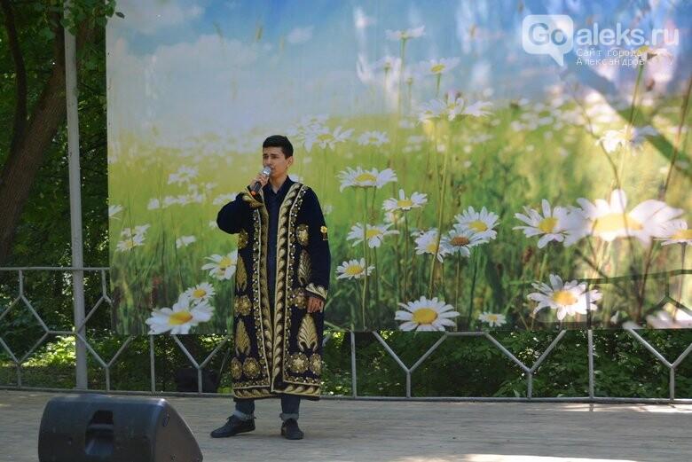В Александрове состоялся 10-й фестиваль традиционной народной культуры «Живи, родник!», фото-12